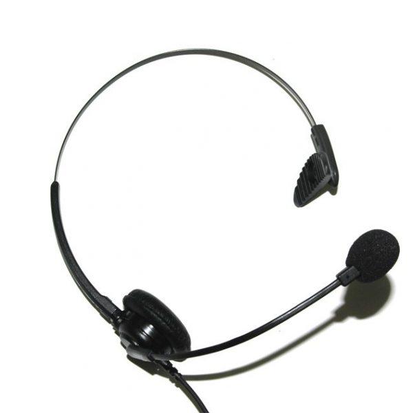 NuriVoice Headset