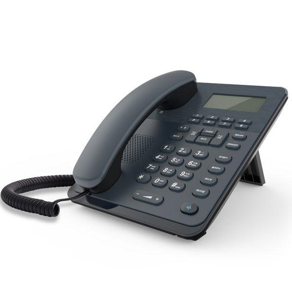Giga 인터넷을 지원하는 기업용 인터넷 전화기