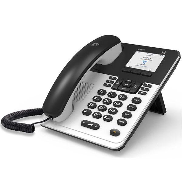 컬러 LCD 기업용 인터넷 전화기